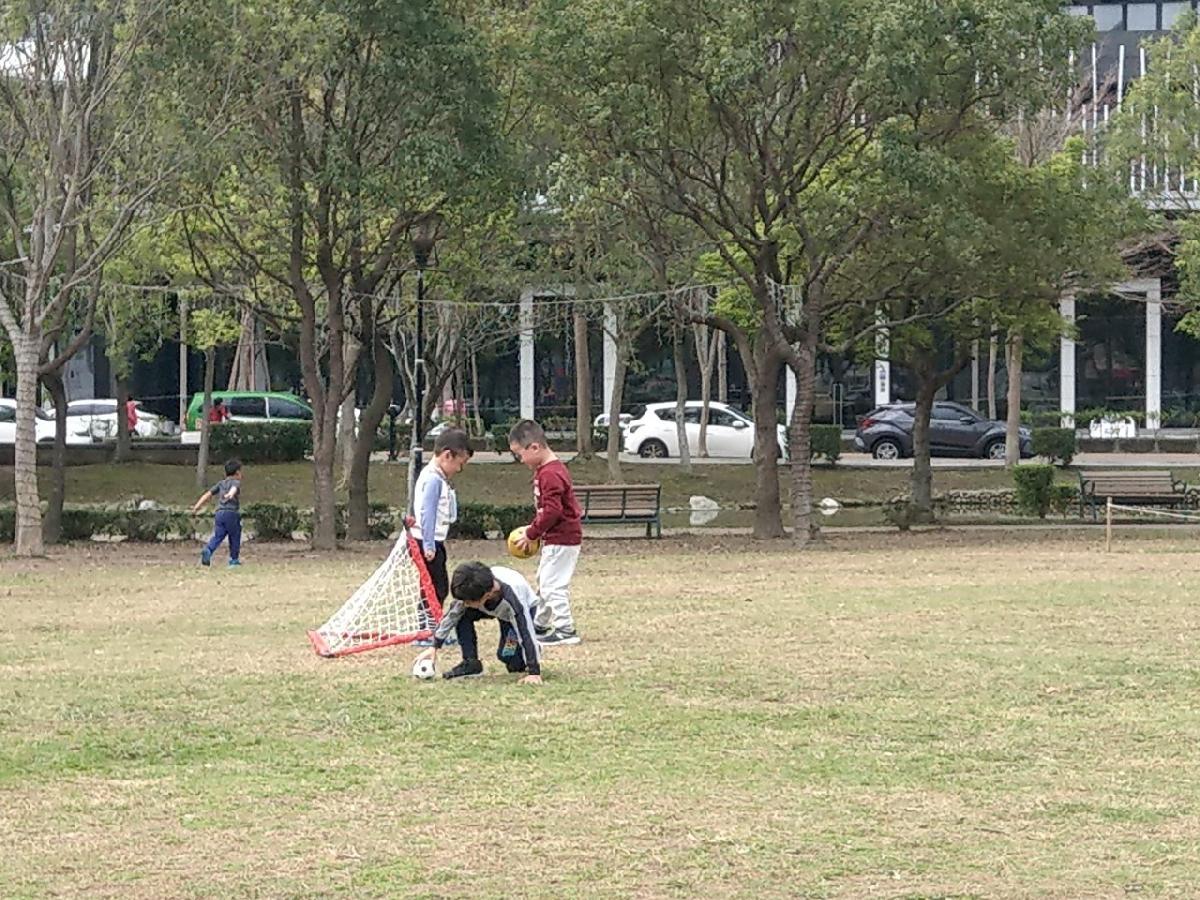 水圳公園_210309_15