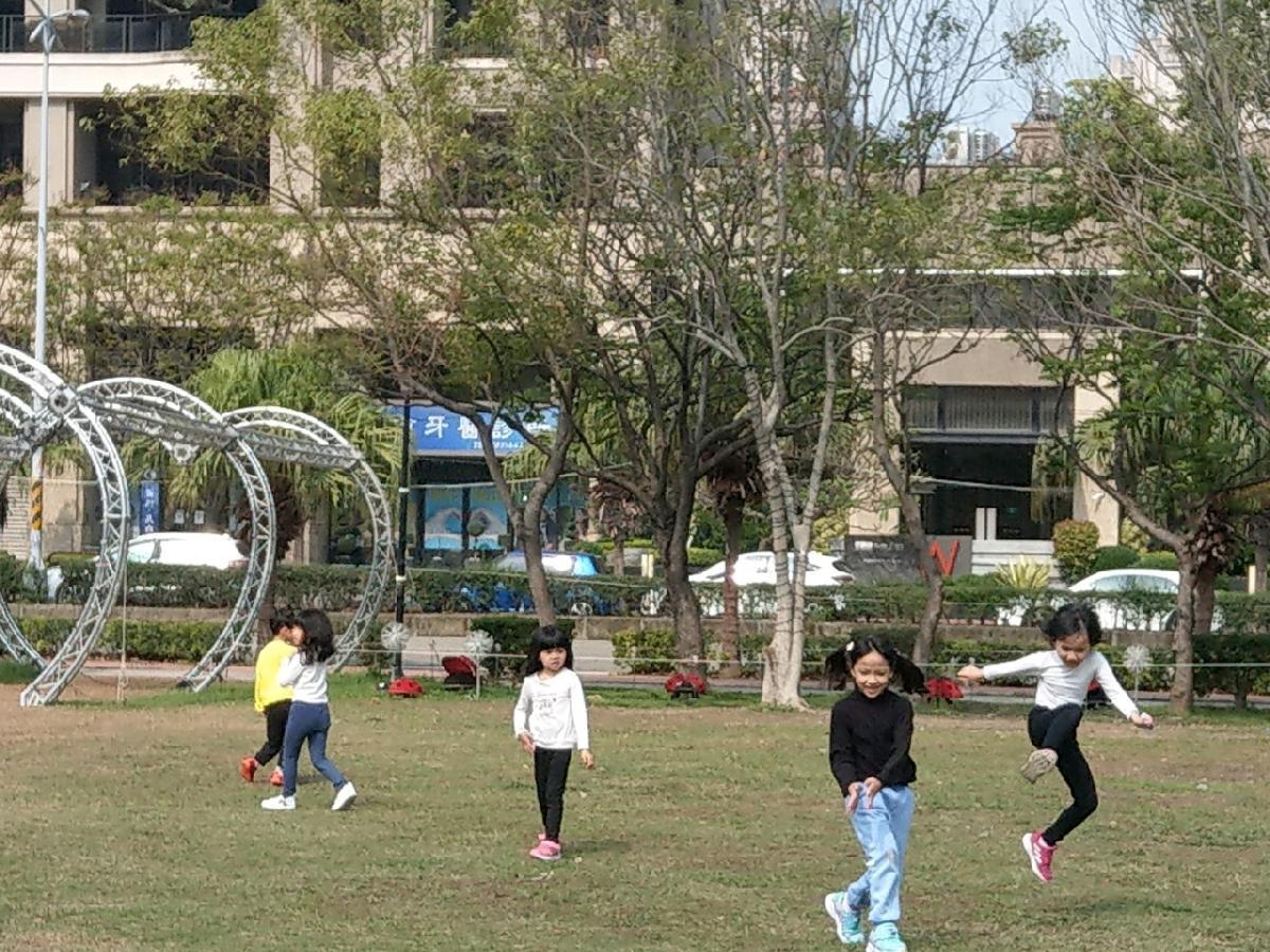 水圳公園_210309_1