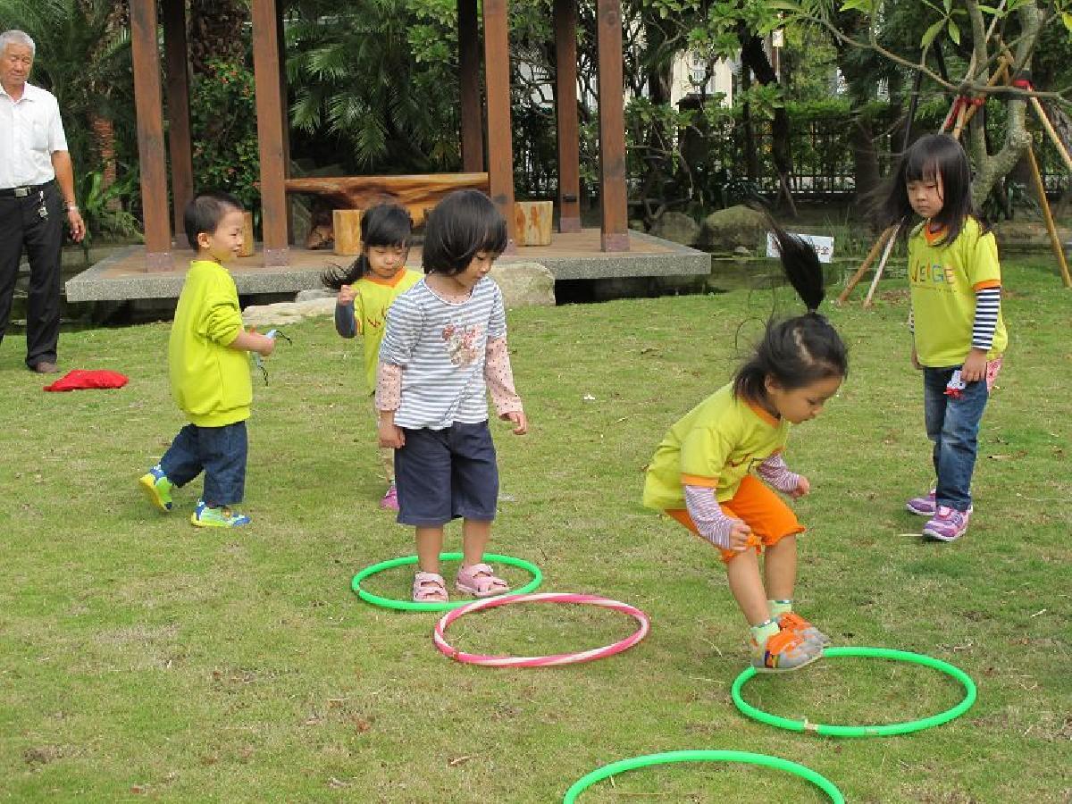 生態園區環境課程4