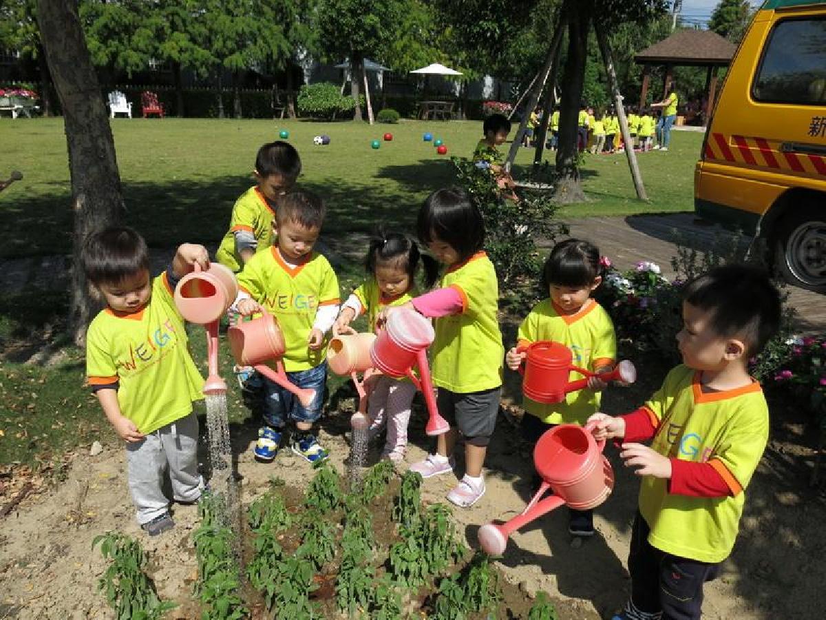 生態園區環境課程1