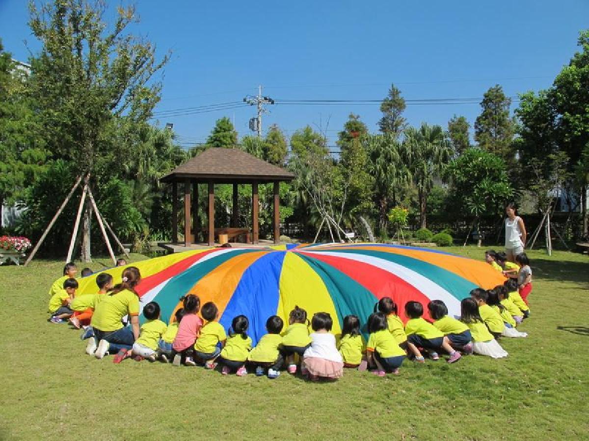 生態園區環境課程3